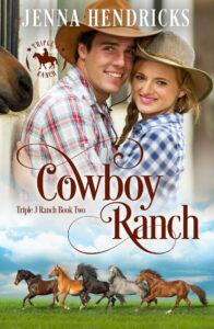 cowboy ranch ebook cover