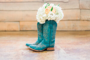 cowgirl boots banner
