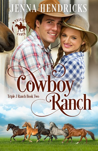 Triple J Ranch Book 2: Cowboy Ranch